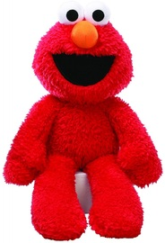 Sesame Street - Take Along Buddy Elmo image
