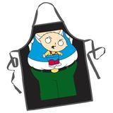 Family Guy Peter and Stewie Griffin Apron