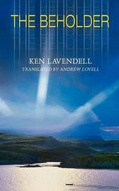 The Beholder by Ken Lavendell image