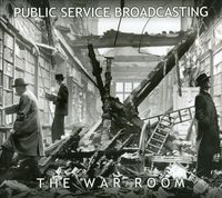 The War Room by Public Service Broadcasting