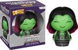 Guardians of the Galaxy Gamora Dorbz Figure