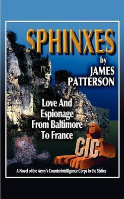 Sphinxes by James Patterson image