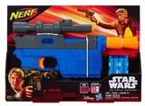 Star Wars Nerf: Han Solo Blaster