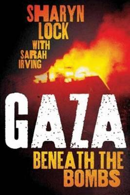 Gaza by Sharyn Lock