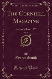 The Cornhill Magazine, Vol. 40 by George Smith