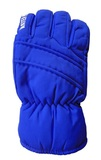 Mountain Wear: Cobalt Blue Z18R Kids Gloves (Large)