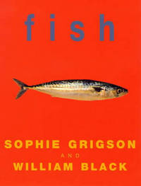 Fish by Sophie Grigson image