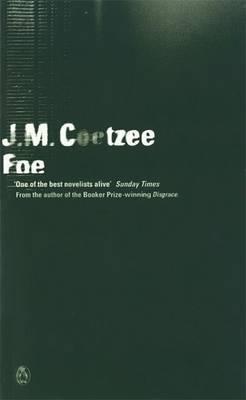 Foe by J.M. Coetzee image