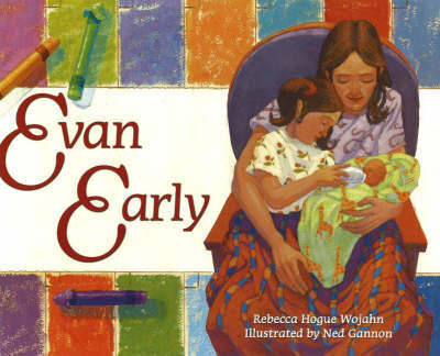 Evan Early by Rebecca Hogue Wojahn