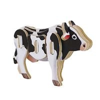 Robotime: Dairy Cow image