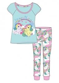 Ladies My Little Pony Pyjamas image