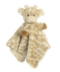 Aurora Baby: Loppy Giraffe Blankee