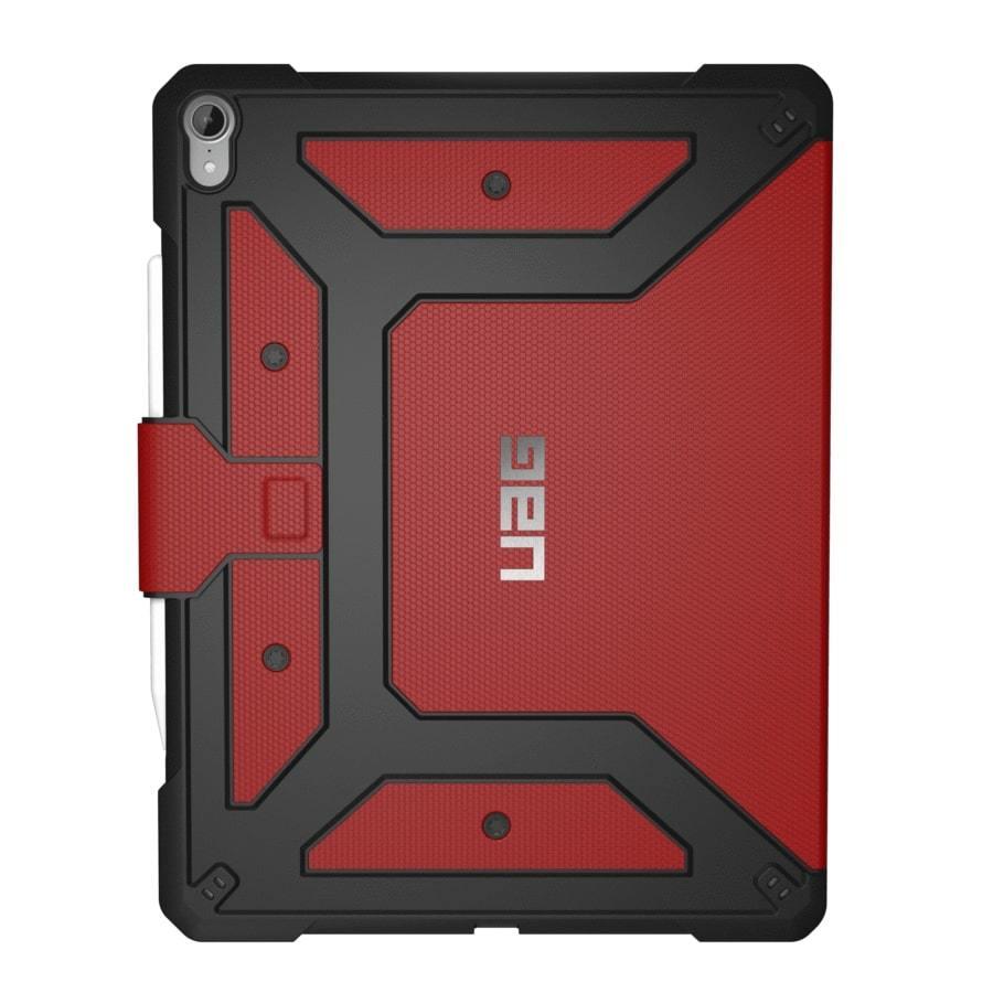 """UAG: Metropolis Case for iPad 12.9"""" - Magma image"""