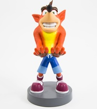 Cable Guy Controller Holder - Crash Bandicoot for PS4