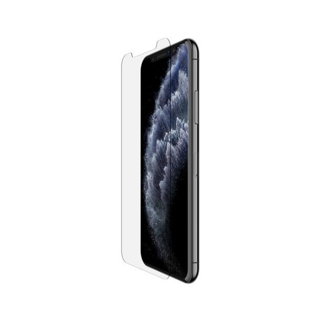 Belkin: SCREENFORCE™ InvisiGlassUltra for iPhone 11 Pro/XS/X