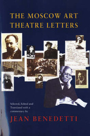 The Moscow Art Theatre Letters image