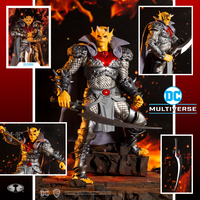 "DC Comics: Demon Knight - 7"" Action Figure"