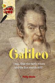 Galileo by P. Steele image