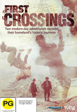 First Crossings - Series 1 DVD