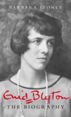 Enid Blyton by Barbara Stoney image