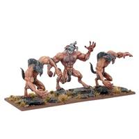 Kings of War Werewolves