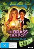 The Brass Teapot on DVD