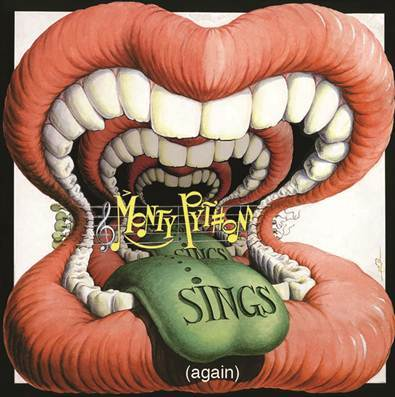Monty Python Sings (Again) Deluxe by Monty Python