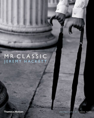 Mr Classic by Jeremy Hackett image