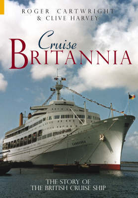 Cruise Britannia by Roger Cartwright image