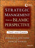 Strategic Management from an Islamic Perspective by Rodrigue Fontaine