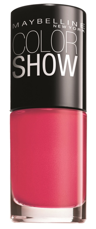 Buy Maybelline Color Show Nail Polish at Mighty Ape NZ