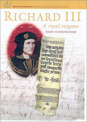 Richard III image