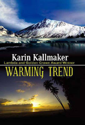 Warming Trend by Karin Kallmaker image