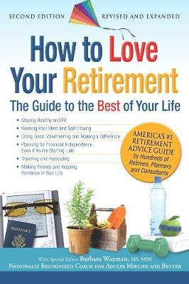 How to Love Your Retirement image