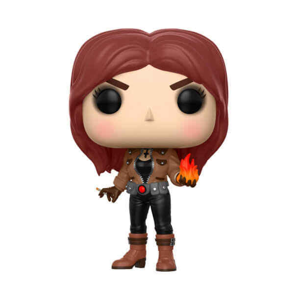 Hellboy - Liz Sherman Pop! Vinyl Figure