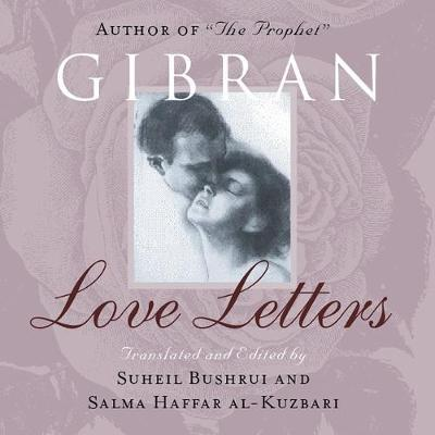Love Letters by Kahlil Gibran image