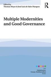 Multiple Modernities and Good Governance