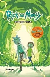 Rick and Morty Hardcover Volume 1 by Zac Gorman
