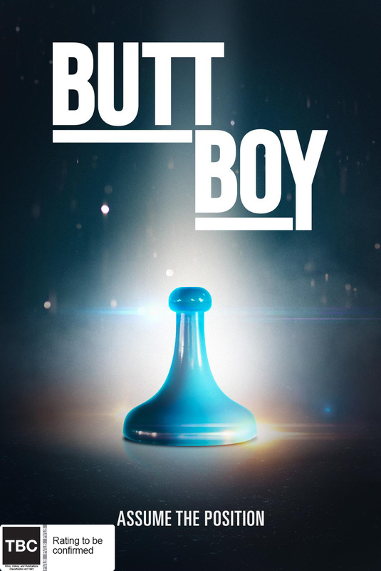 Butt Boy on DVD