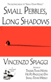 Small Pebbles, Long Shadows by Vincenzo Spiaggi image