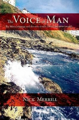 The Voice of Man by Nick Merrill image