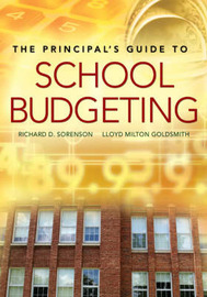 The Principal's Guide to School Budgeting image