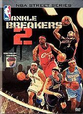 NBA Street Series: Ankle Breakers Vol. 2 on DVD