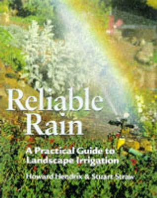 Reliable Rain by Howard Hendrix image