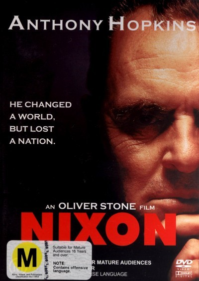Nixon (2 Disc Set) on DVD