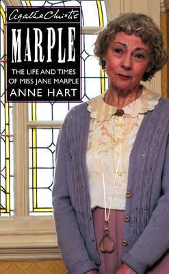 Agatha Christie's Marple by Anne Hart