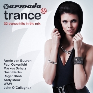 Armada Trance Vol. 13 by Various
