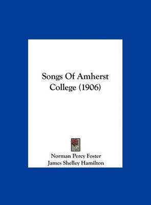Songs of Amherst College (1906)