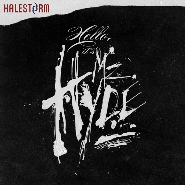The Strange Case of... by Halestorm