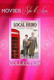 Local Hero on DVD